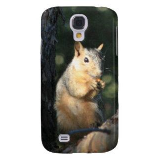 Squirrel Samsung S4 Case
