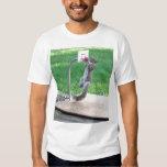 Squirrel Slam Dunk T-Shirt