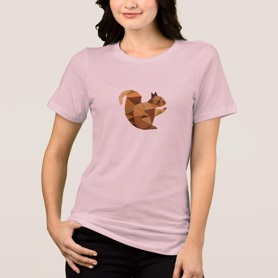 Squirrel T-Shirt - Best Selling Long-Sleeve Street Fashion Shirt Designs