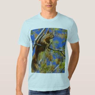 Squirrel T Shirt