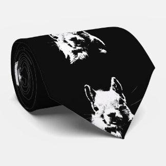 Squirrel Tie
