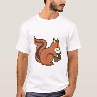 Squirrelkid kid T-shirt
