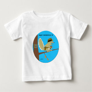 SQUIRRELLY BABY T-Shirt