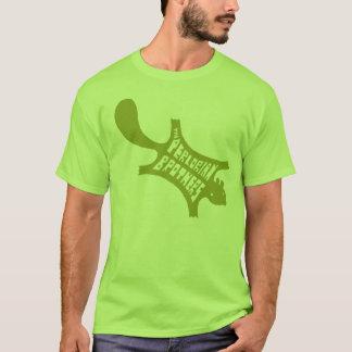 Squirrelorian T-Shirt
