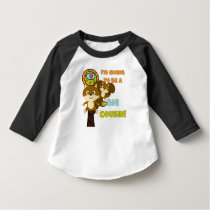 Squirrels Future Big Cousin T-Shirt