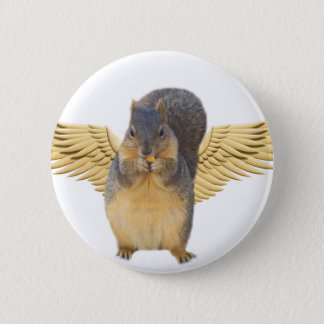 Squirrels with wings_Button Button