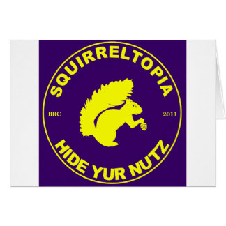 Squirreltopia-icono Tarjetón
