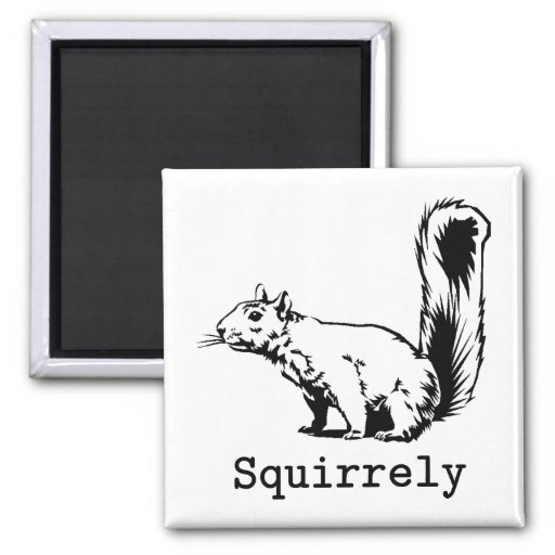 Squirrely Iman