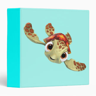 Squirt 1 3 ring binder