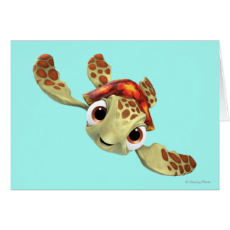 Squirt 1 greeting cards