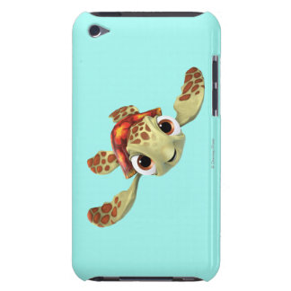 Squirt 1 iPod touch case