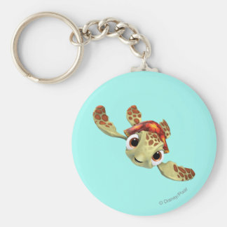 Squirt 1 keychain