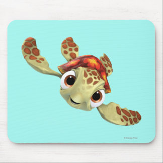 Squirt 1 mouse pad