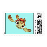 Squirt 1 postage stamp