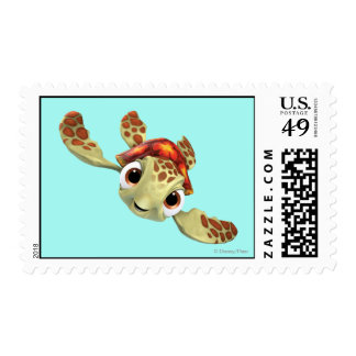 Squirt 1 postage stamps