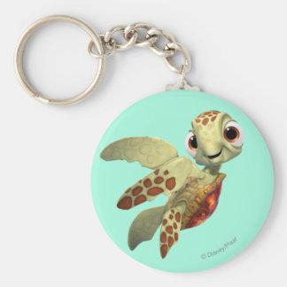 Squirt 2 keychain