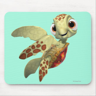 Squirt 2 mouse pad