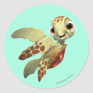Squirt 2 stickers