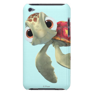 Squirt 3 Case-Mate iPod touch case