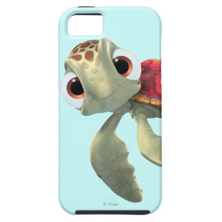 Squirt 3 iPhone 5 cover