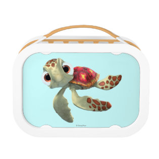 Squirt 3 lunch boxes