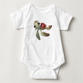 Squirt Disney Baby Bodysuit