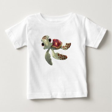 Disney Themed Squirt Disney Baby T-Shirt