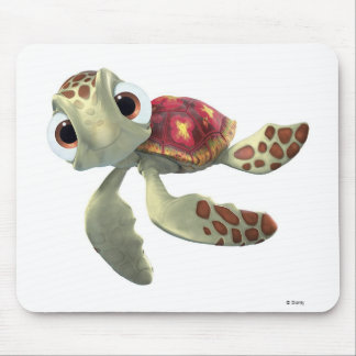 Squirt Disney Mouse Pad