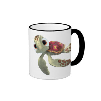 Squirt Disney Ringer Mug