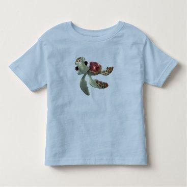 Disney Themed Squirt Disney Toddler T-shirt
