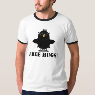 Squishie free hug T-Shirt