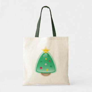 Squishies Christmas Squee Tree Bag