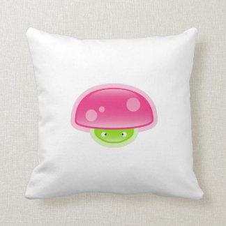 Squishies Pink & Blue Mushy Pillow