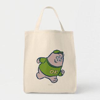 Squishy 2 tote bag