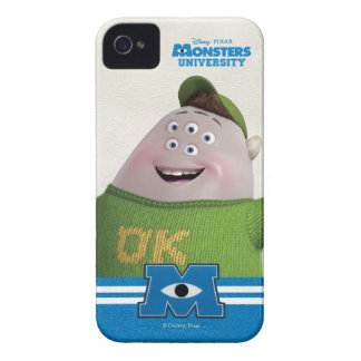 Squishy 3 iPhone 4 Case-Mate case