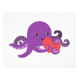 Squishy Hug Letterhead