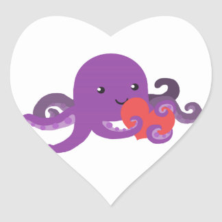 Squishy Hug Sticker