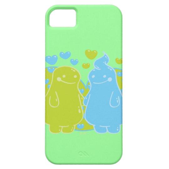 Squishy Kinda Luv iPhone SE/5/5s Case