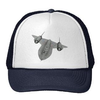 SR71 Blackbird Hat