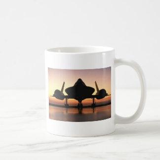 SR71a Classic White Coffee Mug