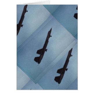 sr-71 blackbird card