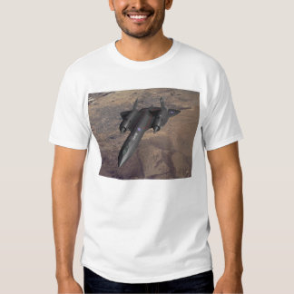SR-71 over las vegas Shirt
