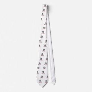 Sr. Arreglo-él Corbatas Personalizadas