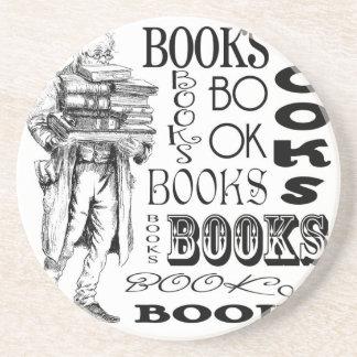 Sr. Books Posavasos Manualidades