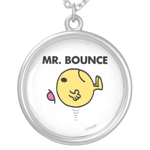 Sr. Bounce Classic 2 Pendiente