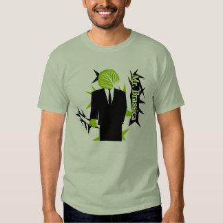 Sr. Brassica Playeras