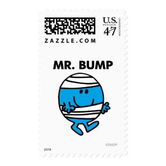 Sr. Bump Classic 1 Estampilla