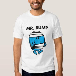 Sr. Bump Classic 1 Poleras