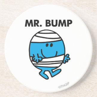 Sr. Bump Classic 1 Posavasos Manualidades