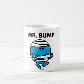 Sr. Bump Classic 1 Taza De Café